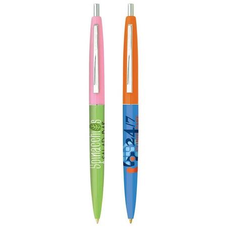 Bic Clic Promotional Pens