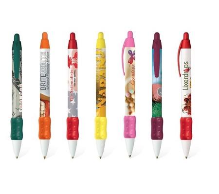 Bic Digital WideBody Color Grip Pens