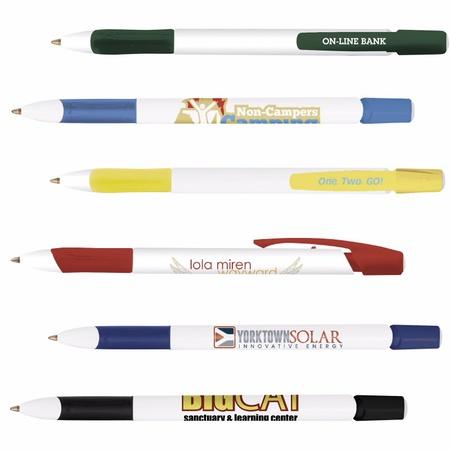 Bic Media Clic Grip Promotional Pen