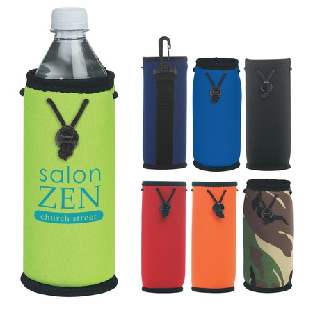 Promotional Bottle Bags