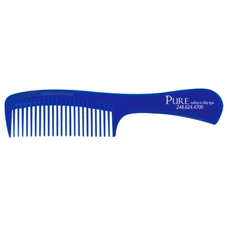 Personalized Boutique Hair Combs