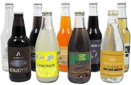 Branded Beverages & Soda