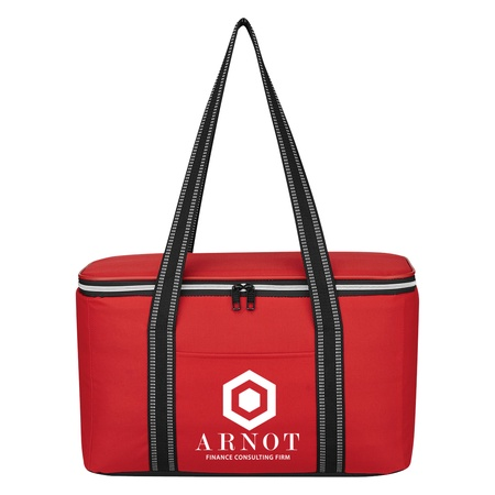 Bring-It-All Utility Custom Cooler Bags