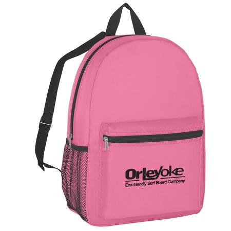 Promotional Budget Backpacks