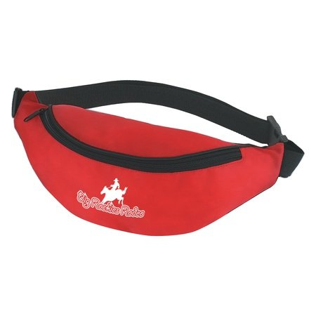 Budget Promotional Fanny Packs