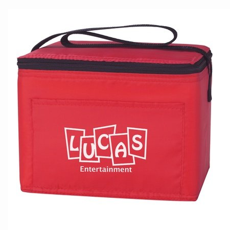 Budget Lunch Cooler Bags with Your Imprint