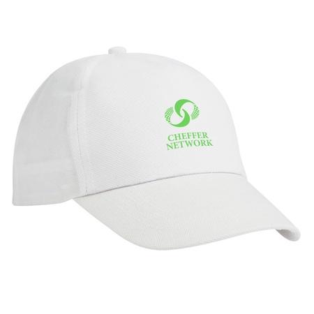 Budget Non-Woven Promotional Baseball Caps