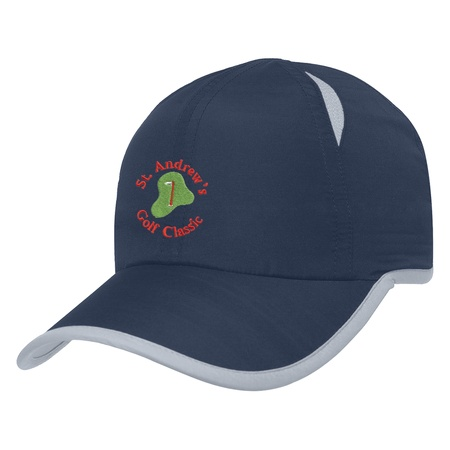 Dry Contrasting Personalized Baseball Hats