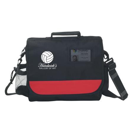 Custom Business Messenger Bags