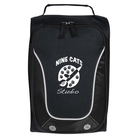 Carlton Promotional Shoe Bags
