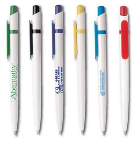 Promotional Cedar Pens