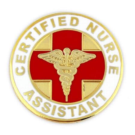 Certified Nurse Assistant Pin