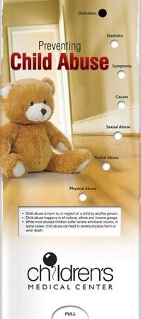 Child Abuse Info Slider