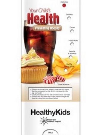 Childhood Obesity Slider
