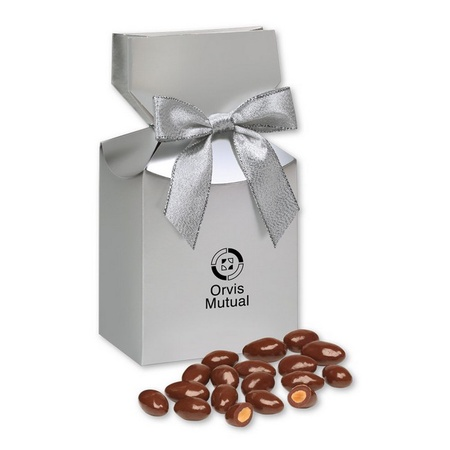 Chocolate Covered Almonds Pack