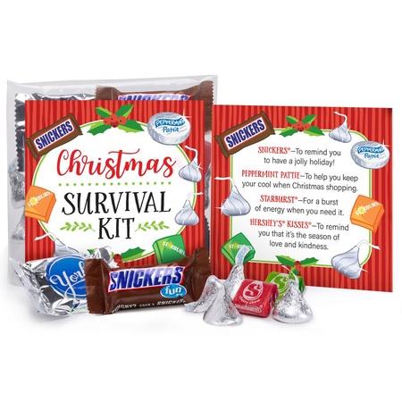 Christmas Survival Kits