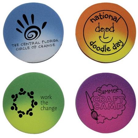 Circle Mood Eraser