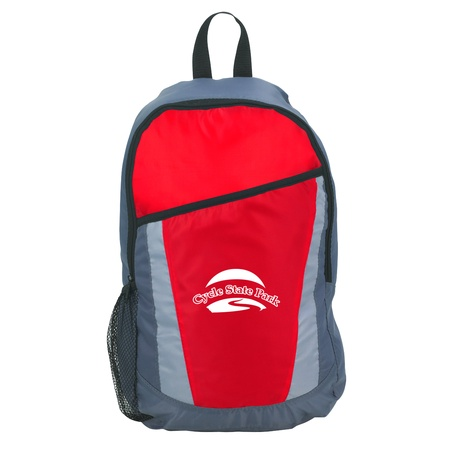 City Backpack with Customization