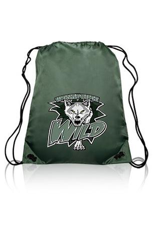 Classic Custom Drawstring Backpacks
