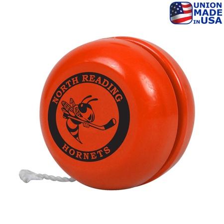 Classic Custom Yo-Yo Made in The USA