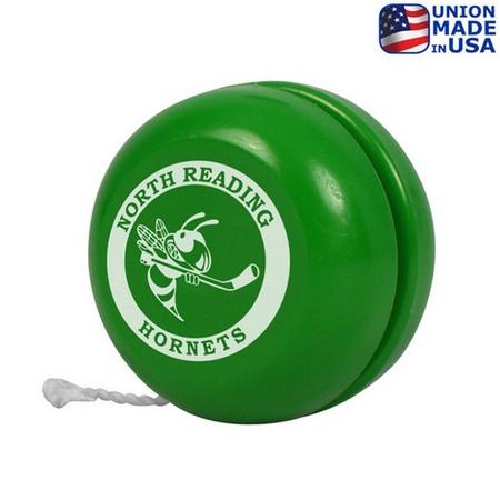 Classic Yo-Yo Made in The USA