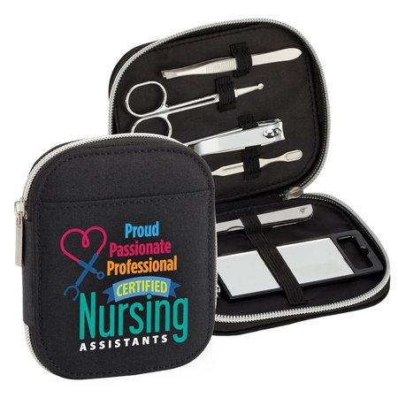 CNA 7-Piece Personal Care Kit Gift