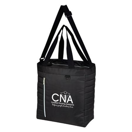 CNA Insulated Tote Bag
