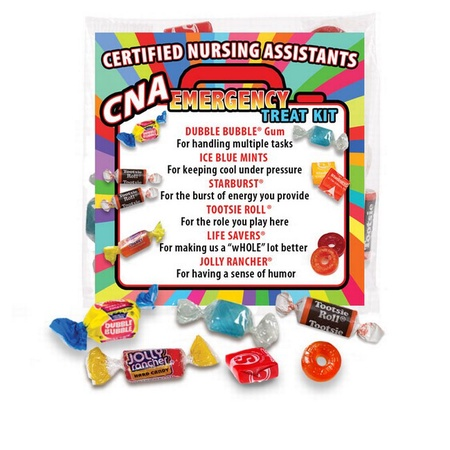 CNA (Nursing Assistants) Emergency Treat Kit
