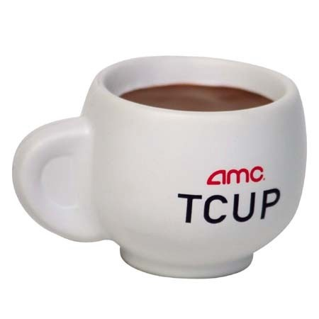 Coffee Cup Stress Ball
