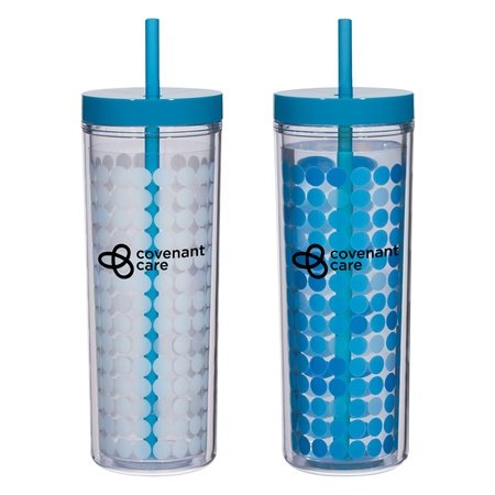 Custom Color Changing 16 oz. Tumblers