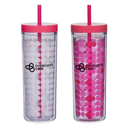 Color Changing Tumbler - 16 oz.