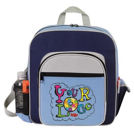 Contemporary Kid's Custom Backpacks