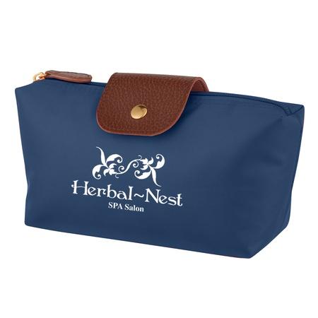Custom Cosmetic Vanity Bags