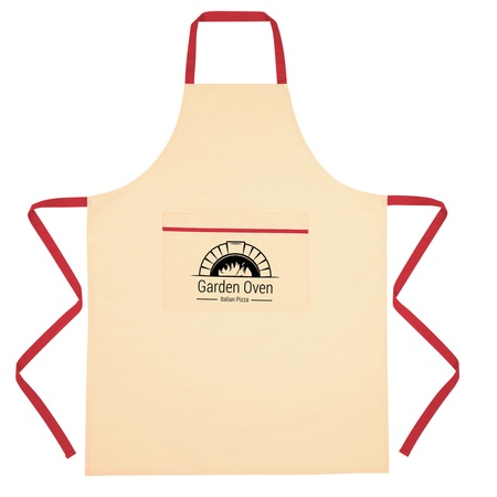 Personalized Cotton Cooking Aprons