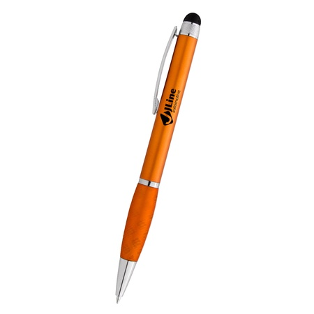 Crisscross Custom Stylus Pens