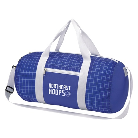 Cross Check Custom Duffel Bags