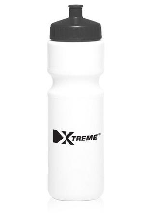 Custom 28 oz. Water Bottles with Push Cap
