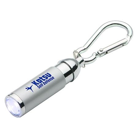 Custom Carabiner Clip LED Lights