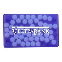 Custom Credit Card Mints