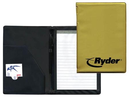 Custom Junior Note Padfolios