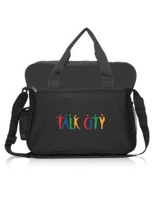 Custom Laptop Messenger Bags