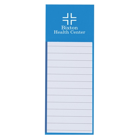 Custom Magnetic Note Pads
