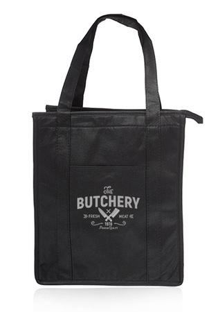 Custom Non-Woven Insulated Tote Bags