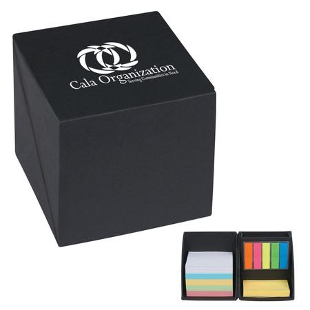 Custom Office Buddy Cube