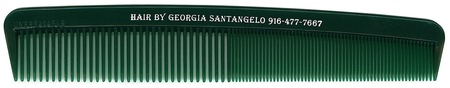 Custom Printed Dresser Combs