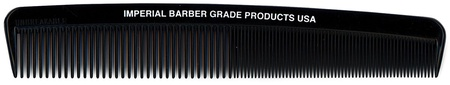Custom Printed Dresser Combs