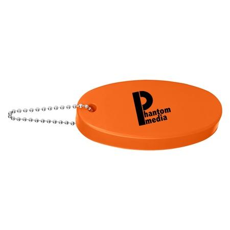 Custom Printed Floating Keychain