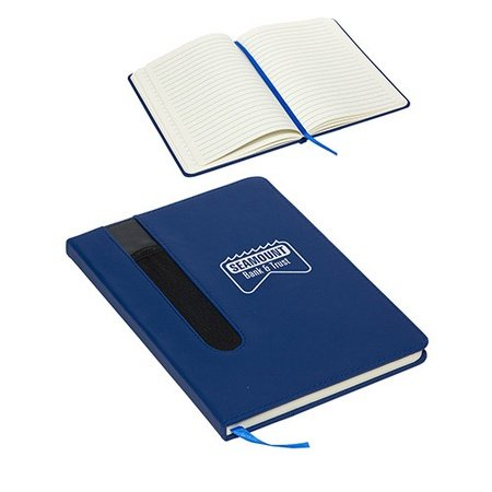 Custom Printed Soft Cover Journals