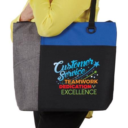 Customer Service Staff Appreciation Tote Bags