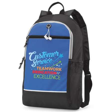Customer Service Staff Appreciation Backpack Gift